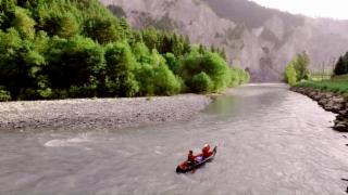 Video «Der Rhein – wie gefährdet ist das Ökosystem? » abspielen