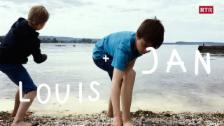 Laschar ir video «Louis e Jan»