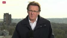 Video «Einschätzungen von SRF-Korrespondent Christof Franzen» abspielen