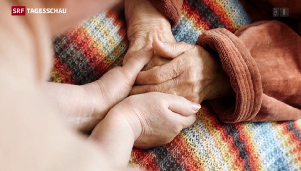 Gesamtarbeitsvertrag für Seniorenbetreuung