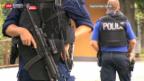 Video «Prozessauftakt im Fall Kneubühl» abspielen