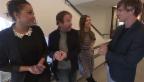 Video «Folge 3: Louves, Vock und Tami» abspielen
