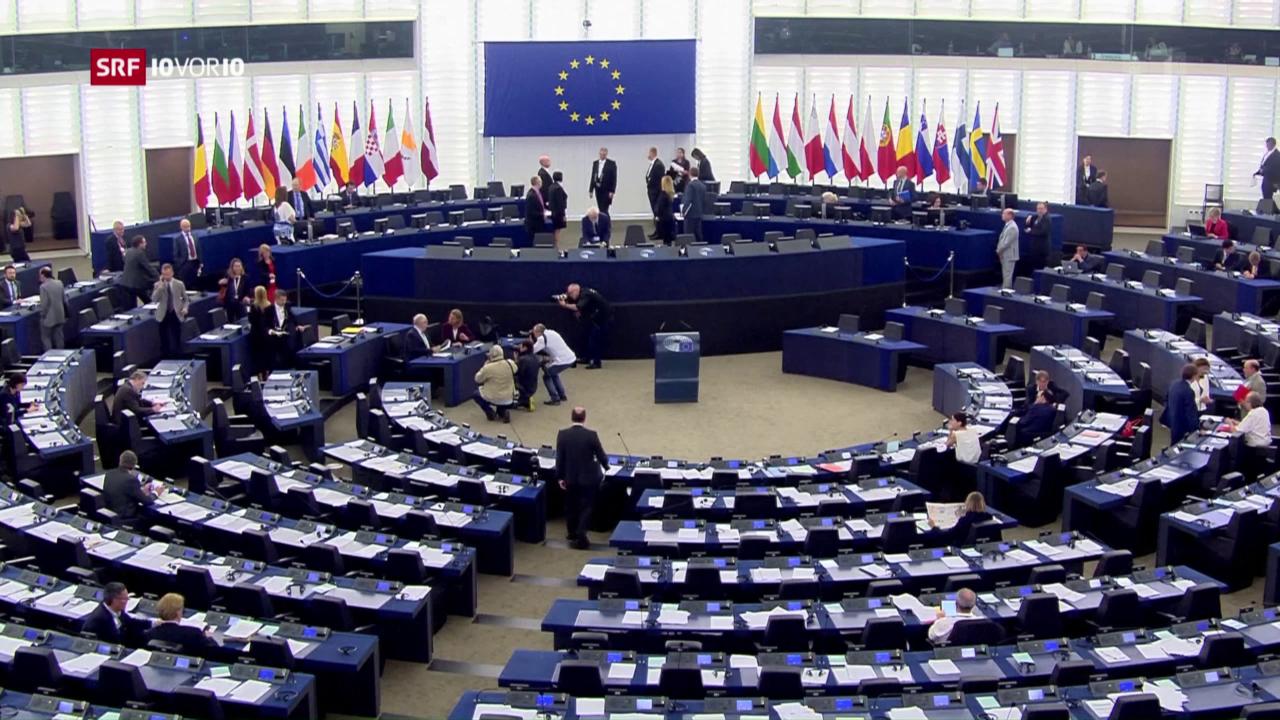 EU will Migrationsvereinbarungen mit afrikanischen Staaten