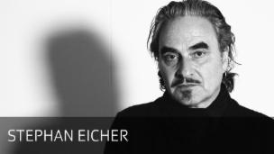 Video «Stephan Eicher: Wieso bist du Musiker geworden?» abspielen