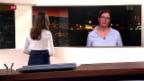 Video «Erste Einschätzungen von Ruth Bossart» abspielen