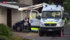 Video «Bluttat in Würenlingen» abspielen