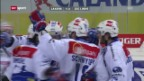Video «Eishockey: Lakers - ZSC Lions» abspielen