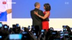 Video «Party zu Obamas Inauguration» abspielen