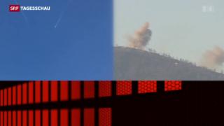 Video «Russland bestraft die Türkei für Jet-Abschuss» abspielen