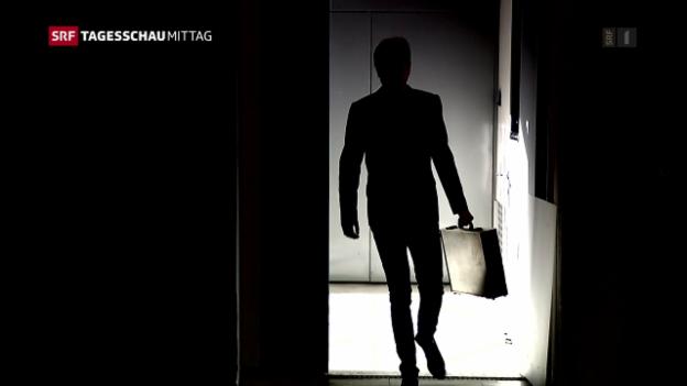 Video «Spionage-Affäre spitzt sich zu» abspielen