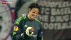 Video «Das Erfolgsgeheimnis des FC Basel» abspielen