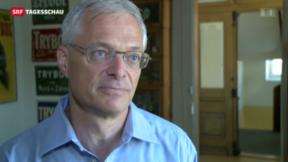 Video «Schwierige Umsetzung der «Abzocker-Initiative»» abspielen
