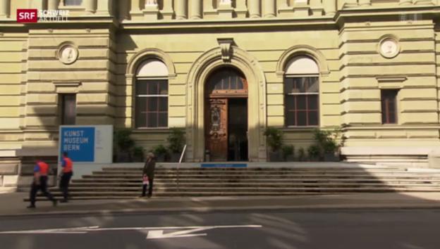 Video «Schweiz aktuell vom 07.05.2014» abspielen