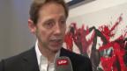 Video «Nick Knight: So arbeitet es sich mit Lady Gaga und Kate Moss» abspielen