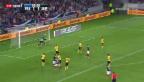 Video «WM: Frankreich mit Kantersieg gegen Jamaika» abspielen
