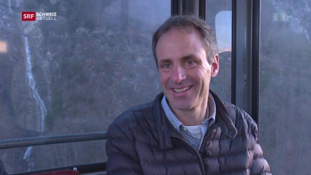 Video «Schweiz aktuell vom 02.02.2018» abspielen
