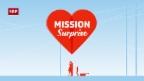 Mission Surprise