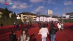 Video «Deutsch auf dem Pausenplatz» abspielen