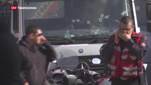 Video «Tagesschau vom 08.01.2017, 19:30» abspielen
