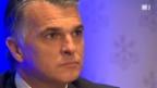 Video «Sergio Ermotti: Vor Bewährungsprobe» abspielen