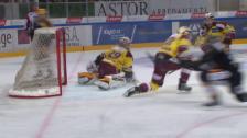 Video «Lugano gelingt umgehend das 2:2» abspielen