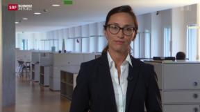Video «Parlament einigt sich auf Finanzausgleich» abspielen