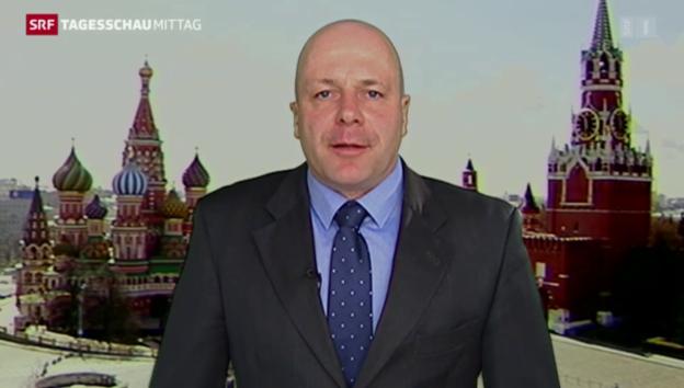 Video «SRF-Korrespondent Christoph Wanner zum Verfahren» abspielen
