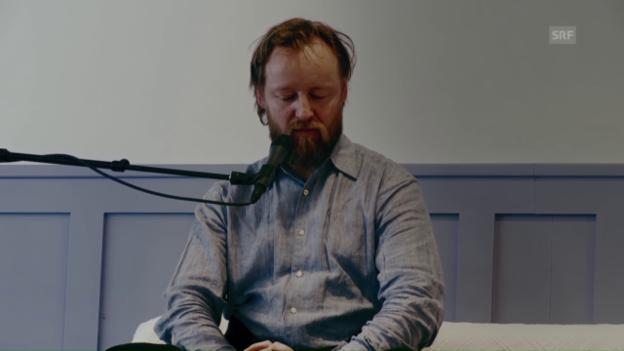 Video «Kurzfilm: «OM»» abspielen