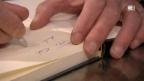 Video «Lektoren: Das fiese Geschäft mit Jung-Autoren» abspielen