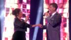 Video «Starduett mit Semino Rossi und Claudia» abspielen