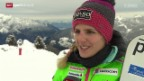 Video «Snowboard alpin: Patrizia Kummer über den Saisonstart» abspielen