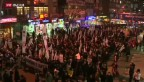 Video «Demonstrationen in Istanbul» abspielen