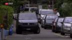 Video «Zwei Festnahmen in Basler Moschee» abspielen