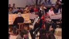 Video ««Potzmusig» Archivperle: Franz Bühler» abspielen
