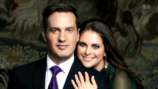 Ein royales Leben und eine Hochzeit