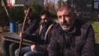 Video «Repressionen gegen NGO's in der Türkei» abspielen