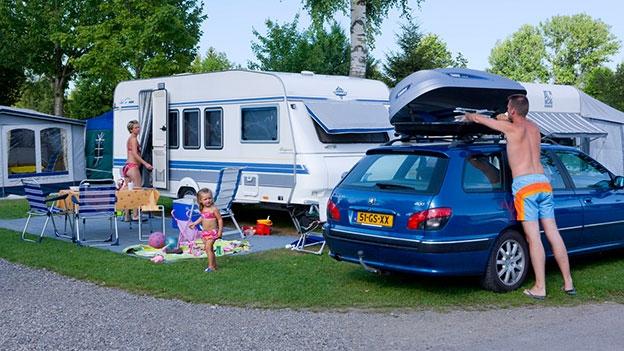 Tipps für Wohnwagenreisende auf Holländisch