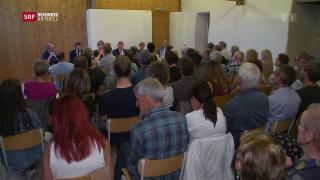 Video «Abstimmungskampf mit viel Engagement» abspielen