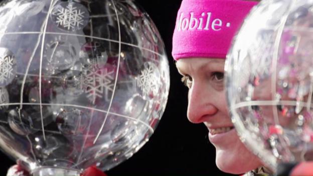 Video «Der Skiweltcup feiert Jubiläum» abspielen