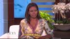 Video «Im Weissen Haus: Michelle Obama» abspielen