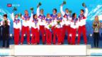Video «Doping-Vorwürfe gegen Russland bestätigt» abspielen