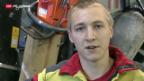 Video «Berufsbild: Forstwart EFZ» abspielen