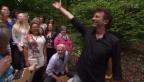 Video «Bo Katzman schaut zurück und nach vorne» abspielen