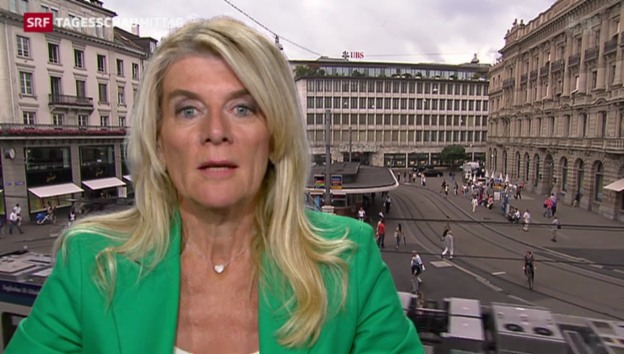 Video «Einschätzungen von Marianne Fassbind» abspielen