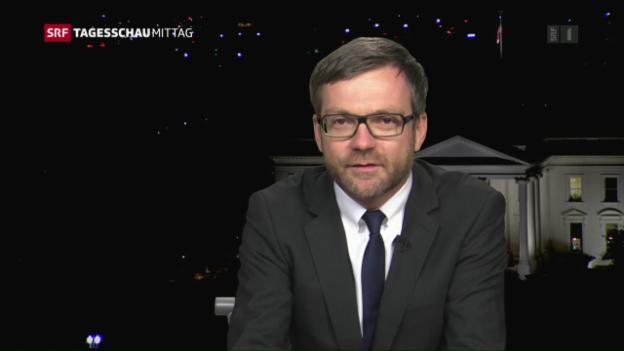 Video «Düggeli: «Diese Aussagen werden ihm um die Ohren fliegen»» abspielen