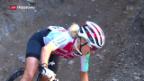 Video «Schweizer Mountain Bike Weltmeister» abspielen