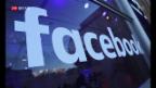 Video «Die Zukunft von Facebook» abspielen