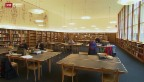 Video «Luzerner Parlament will Bibliothek schützen» abspielen