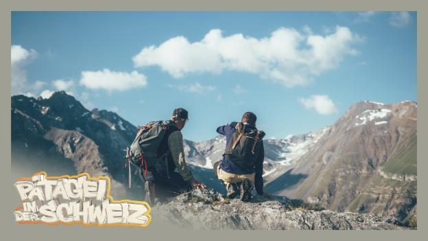 Video «Der Berg ruft: Zu Besuch im Schweizerischen Nationalpark» abspielen