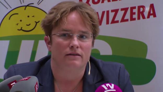 Video «Martullo-Blocher begründet ihre Kandidatur» abspielen